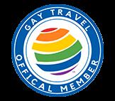 Gay travel member
