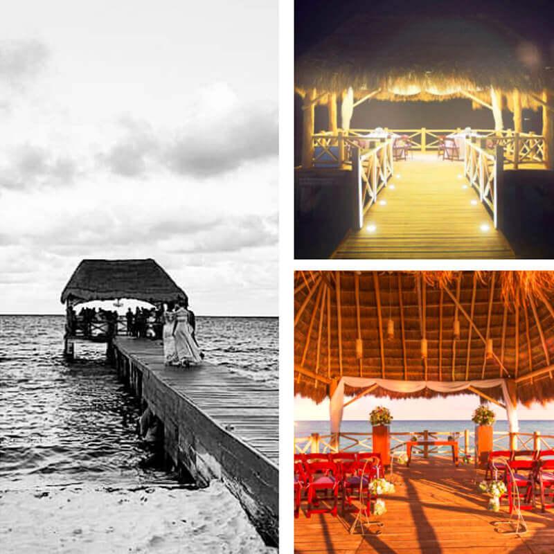 Locaciones de bodas The Fives Beach