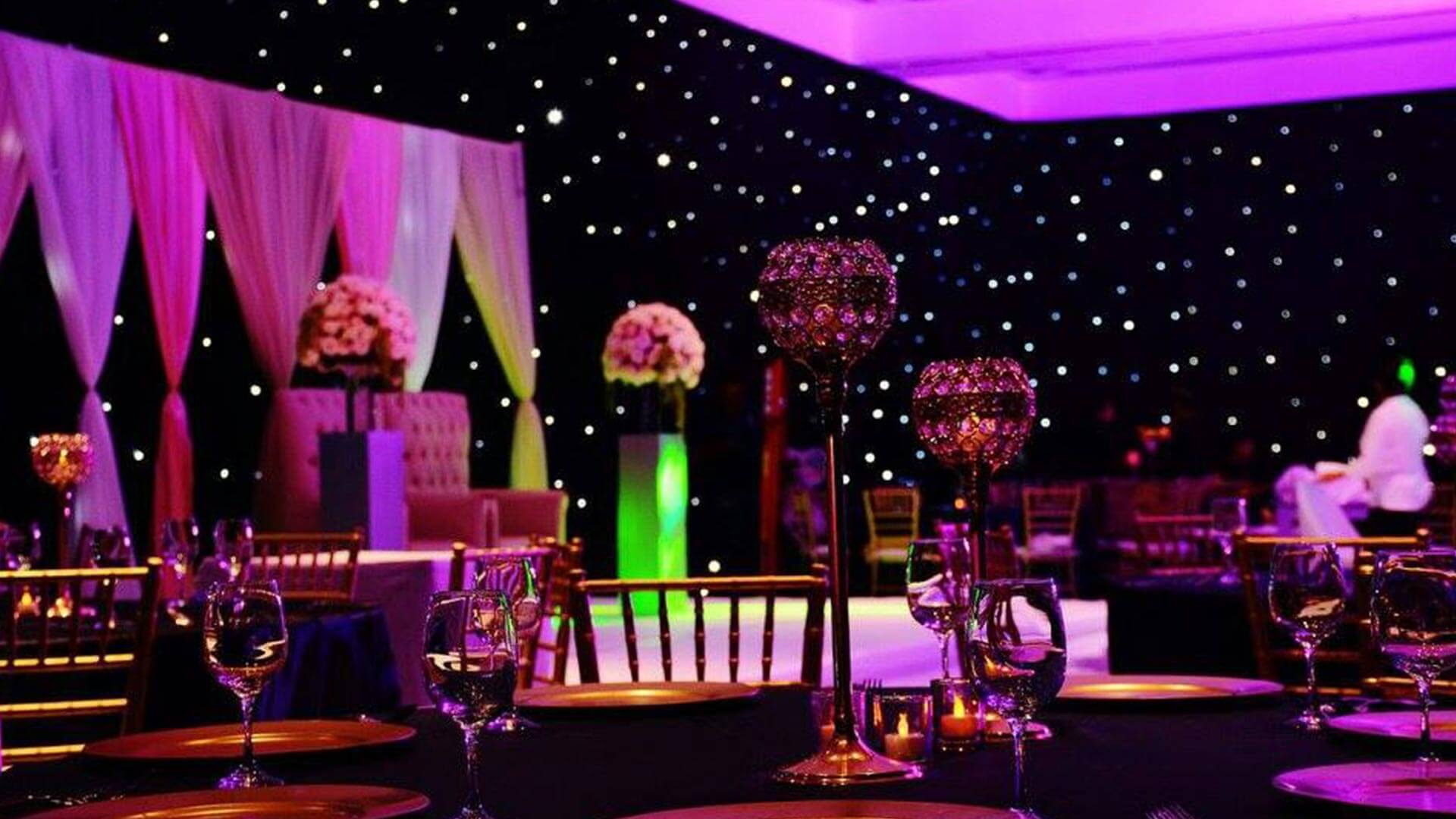 Weddings The Fives Hotels