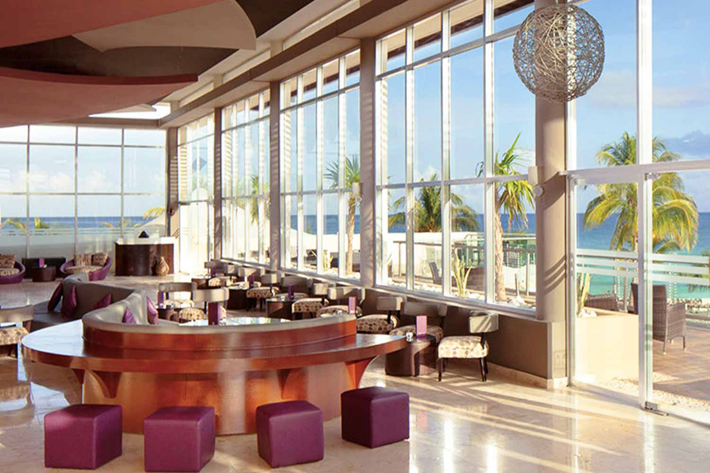 Venues The Fives hotels
