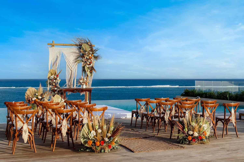 Venue Terrace The Fives Oceanfront