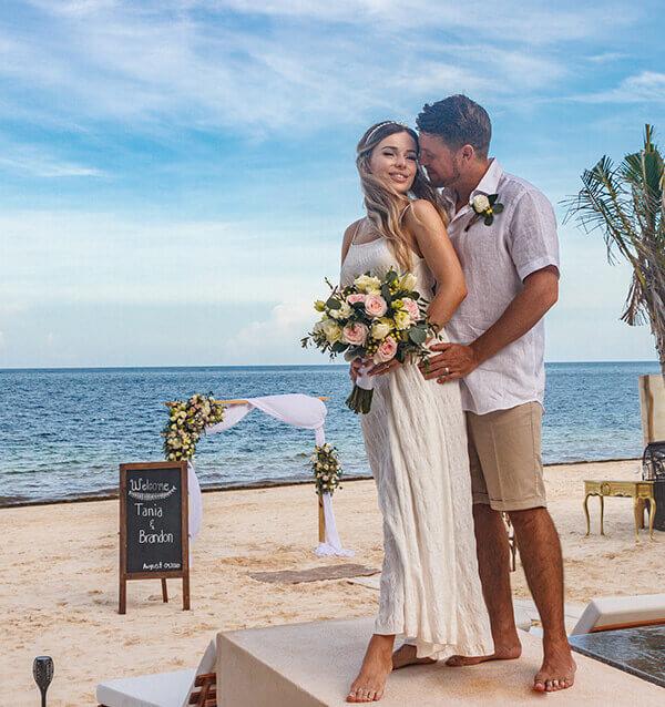Locaciones de bodas The Fives Oceanfront